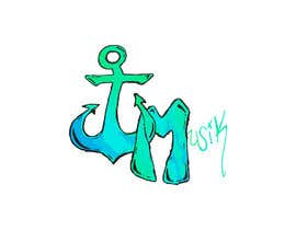#22 untuk So I would like the anchor hooking through them M like the photo but the anchor to look like a letter U but as it hooked through the M to be more on the corner of the M - 30/10/2020 01:32 EDT oleh Jahidhasan1998