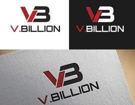 #44 for V.BILLION Business Card - 30/10/2020 01:34 EDT af twinklle2