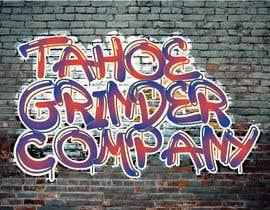 #32 for Create Graffiti Inspired LOGO af Taohid00
