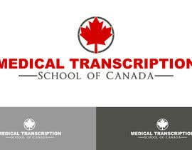 #56 for Design a Logo for Canadian online school av cbarberiu