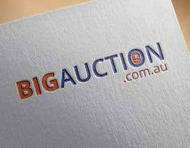 #21 สำหรับ Design a Logo for www.bigauction.com.au โดย graphicexpart