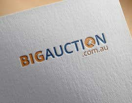 #104 สำหรับ Design a Logo for www.bigauction.com.au โดย graphicexpart