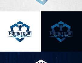 #112 для Revamp This Logo (CORPORATE STYLE) от creationofsujoy