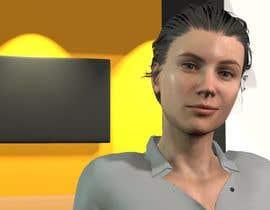 Nro 6 kilpailuun make an animation character käyttäjältä medkr