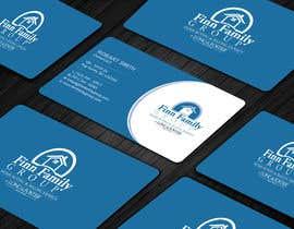 Nro 1082 kilpailuun Custom Professional Business card design käyttäjältä Uttamkumar01
