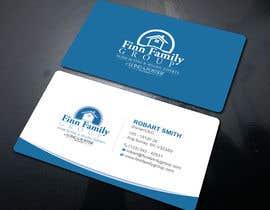 Nro 1083 kilpailuun Custom Professional Business card design käyttäjältä Uttamkumar01