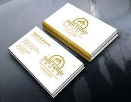 Nro 347 kilpailuun Custom Professional Business card design käyttäjältä himahmud001