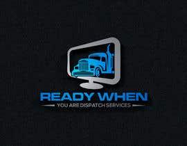 Nro 32 kilpailuun Ready When You Are Dispatch Services käyttäjältä KleanArt