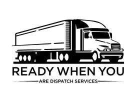 Nro 45 kilpailuun Ready When You Are Dispatch Services käyttäjältä shaikatemon