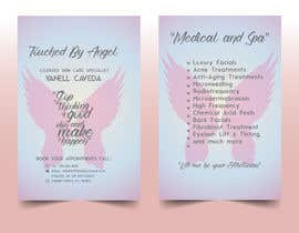 #42 for Toched By An Angel (Business Cards) by shehryartahir