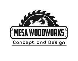 #4 for LOGO DESIGN for HIGH QUALITY WOODWORKING company by slomismail