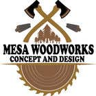 Graphic Design Contest Entry #43 for LOGO DESIGN for HIGH QUALITY WOODWORKING company