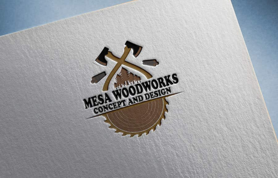 Contest Entry #                                        44                                      for                                         LOGO DESIGN for HIGH QUALITY WOODWORKING company