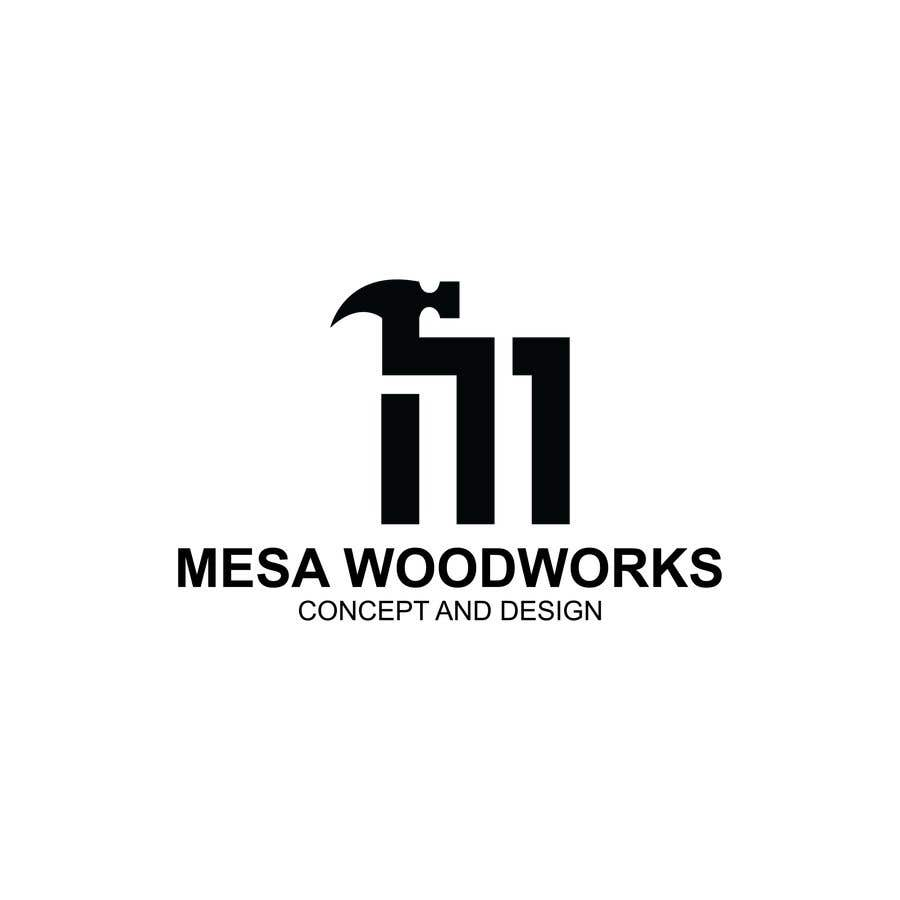 Contest Entry #                                        8                                      for                                         LOGO DESIGN for HIGH QUALITY WOODWORKING company