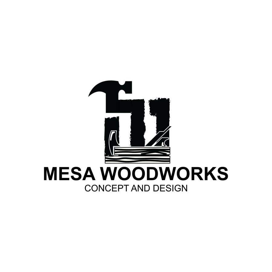 Contest Entry #                                        61                                      for                                         LOGO DESIGN for HIGH QUALITY WOODWORKING company