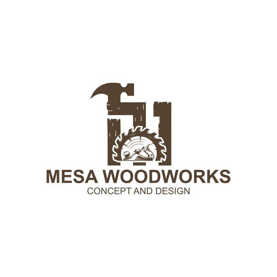 Contest Entry #                                        63                                      for                                         LOGO DESIGN for HIGH QUALITY WOODWORKING company