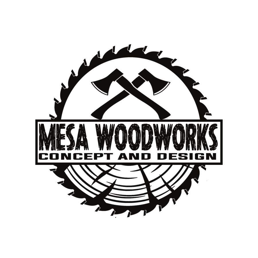 Contest Entry #                                        55                                      for                                         LOGO DESIGN for HIGH QUALITY WOODWORKING company