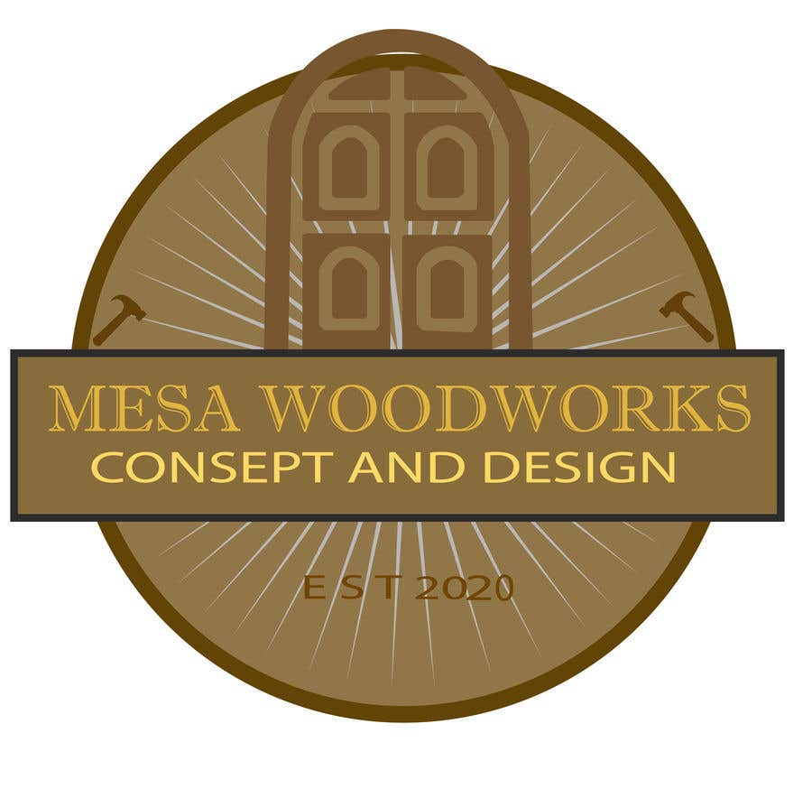 Contest Entry #                                        100                                      for                                         LOGO DESIGN for HIGH QUALITY WOODWORKING company