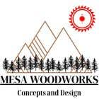 Graphic Design Contest Entry #46 for LOGO DESIGN for HIGH QUALITY WOODWORKING company