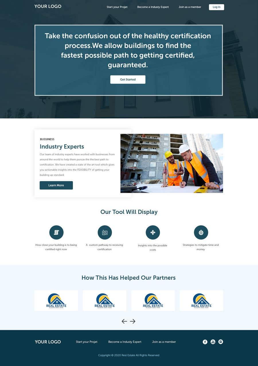 Kilpailutyö #                                        37                                      kilpailussa                                         Design a website for an assessment tool
