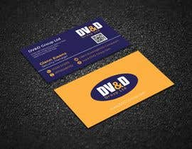 #116 untuk Business Card Design oleh Shammi2021