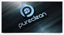 Graphic Design Inscrição do Concurso Nº161 para Design a Logo for my company 'Pure Clean'