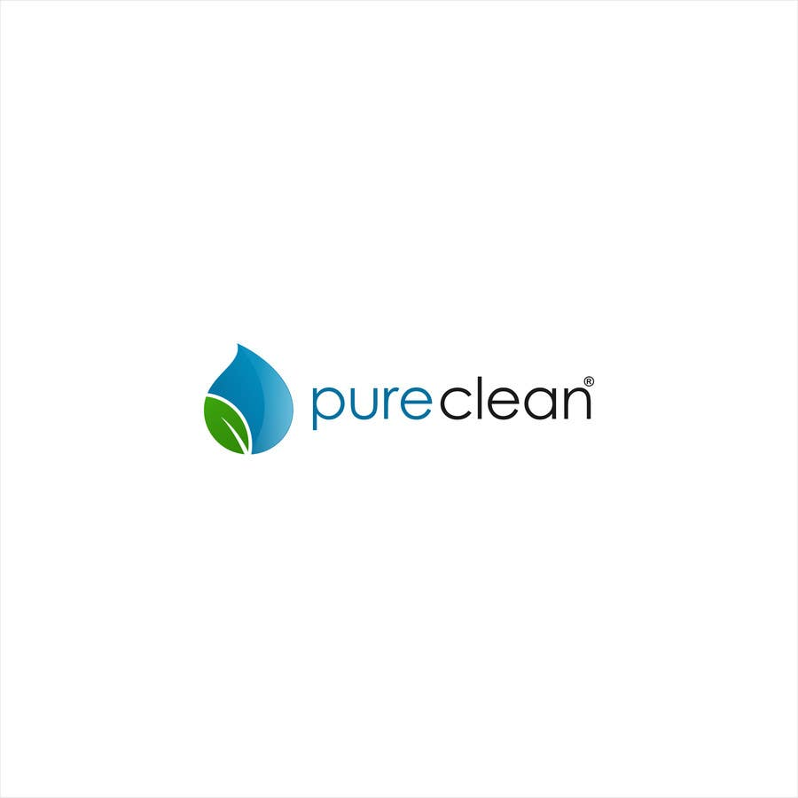 Inscrição nº 273 do Concurso para Design a Logo for my company 'Pure Clean'