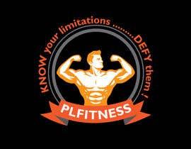 #289 for PLFitness Logo by shahrinbushra25