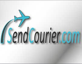 "#38 for Design a Logo for our website ""sendcourier.com"" af saifur007rahman"