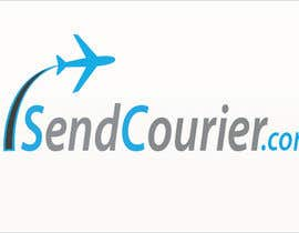 "#40 for Design a Logo for our website ""sendcourier.com"" af saifur007rahman"