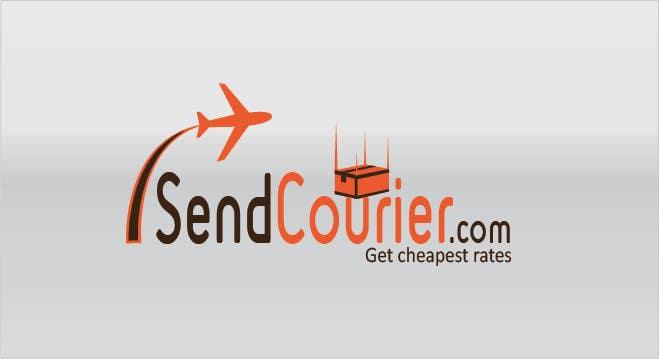 """Entri Kontes #                                        52                                      untuk                                        Design a Logo for our website """"sendcourier.com"""""""