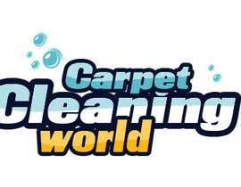 AlejandroRkn tarafından Design a Logo for carpet cleaning website için no 42
