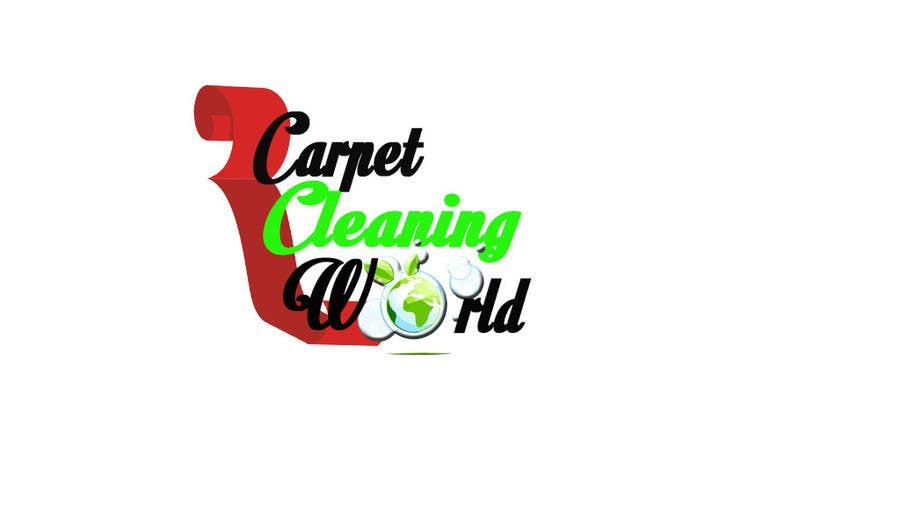 Entri Kontes #                                        13                                      untuk                                        Design a Logo for carpet cleaning website