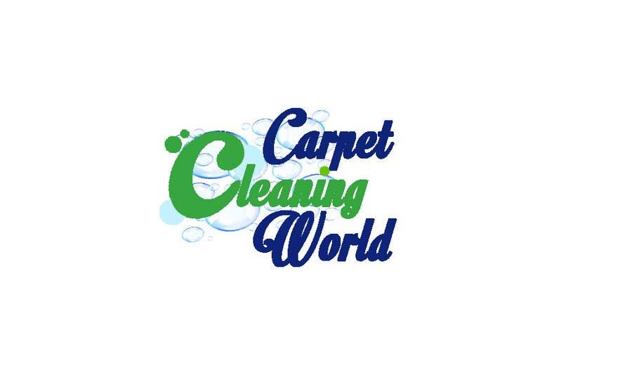 Entri Kontes #                                        23                                      untuk                                        Design a Logo for carpet cleaning website