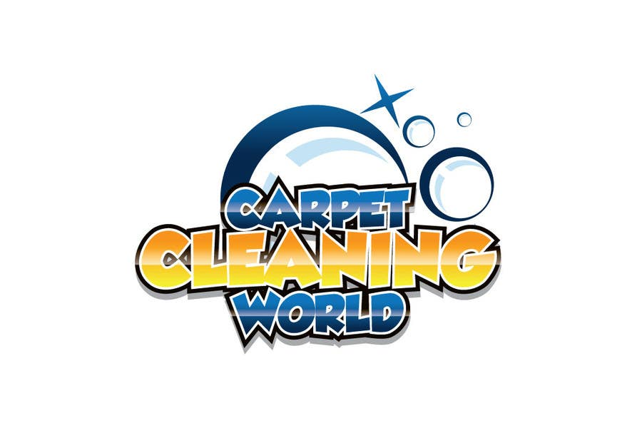 Entri Kontes #                                        27                                      untuk                                        Design a Logo for carpet cleaning website