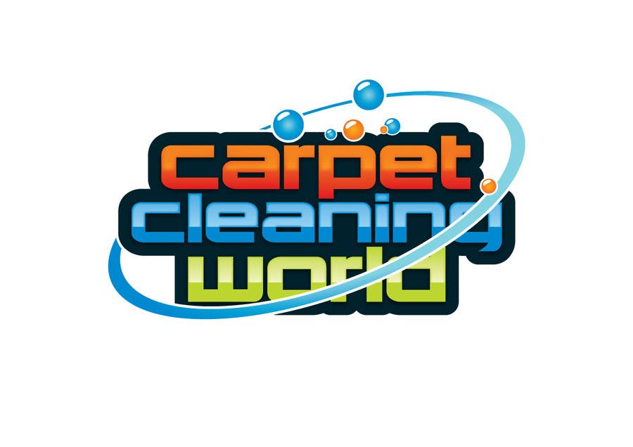 Contest Entry #30 for Design a Logo for carpet cleaning website
