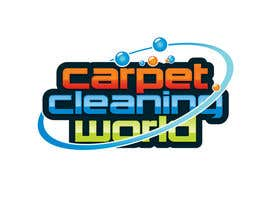 #30 for Design a Logo for carpet cleaning website af arkitx