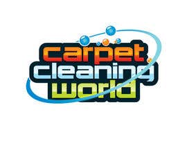 #33 cho Design a Logo for carpet cleaning website bởi arkitx