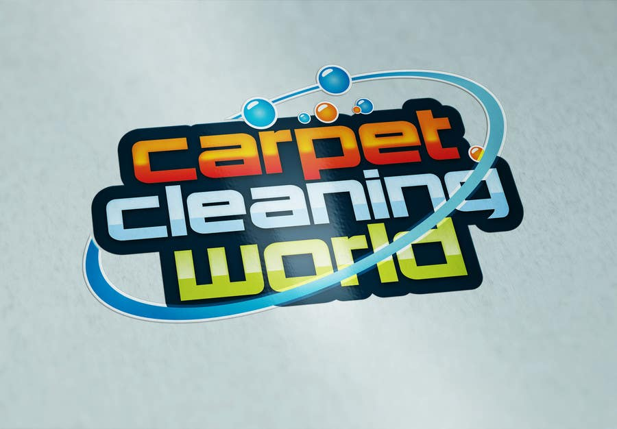 Konkurrenceindlæg #                                        34                                      for                                         Design a Logo for carpet cleaning website