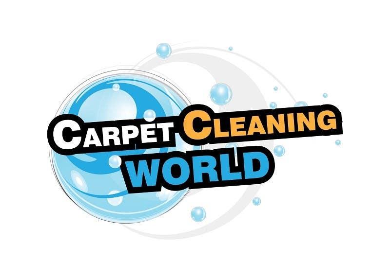 Konkurrenceindlæg #                                        35                                      for                                         Design a Logo for carpet cleaning website