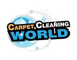 #43 for Design a Logo for carpet cleaning website af natzsui