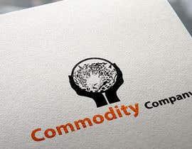 #15 pentru Design a Logo for a commodity company de către ganiix1