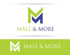 #111 for Design a Logo for Mall and More by SkyNet3