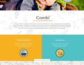 #7 for Hompage Design av ngscoder