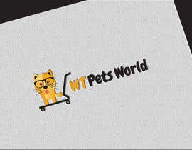 Nambari 74 ya Design a Logo for an online pet store na nizagen