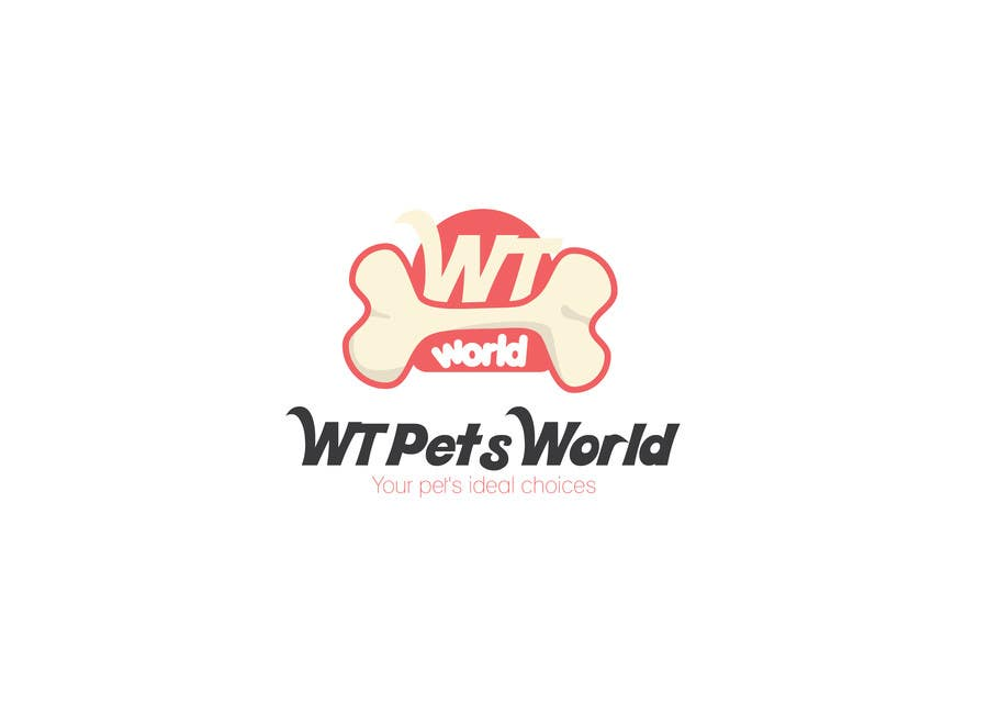 Participación en el concurso Nro.                                        11                                      para                                         Design a Logo for an online pet store