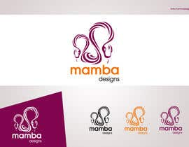 #11 for Mamba Logo by vigneshsmart