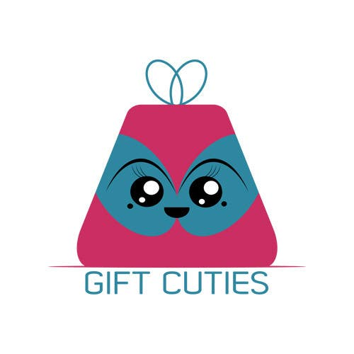 Participación en el concurso Nro.47 para Design a Logo for Gift Cuties Webstore