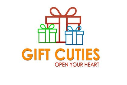 #90 for Design a Logo for Gift Cuties Webstore by darkavdarka