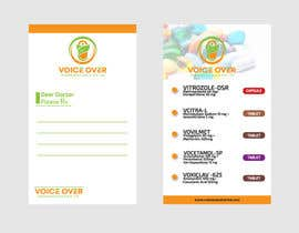 #102 for Leaflet design af Sabidgd